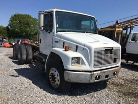 Ford Series and Freightliner Trucks For Sale