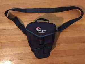 LowePro Topload Zoom 2 camera bag