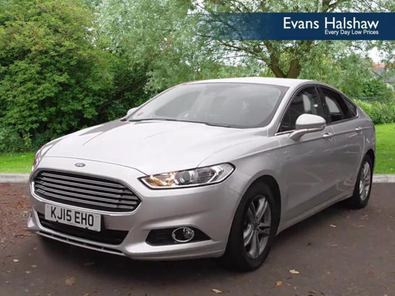 2015 ford mondeo ford mondeo 2 0 tdci 180 titanium 5dr diesel in leicester leicestershire. Black Bedroom Furniture Sets. Home Design Ideas