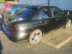 Subaru Impreza gx sport AWD