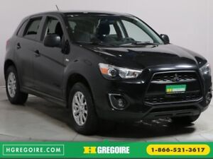 2015 Mitsubishi RVR SE LIMITED EDITION AWD A/C BLUETOOTH MAGS