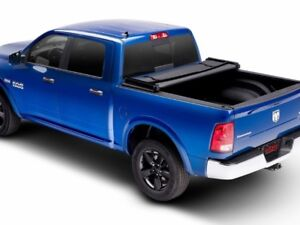 Gently Used 2016 Tonneau cover
