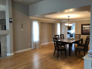 $3400 North Surrey 5 bedrooms Moving-in now!
