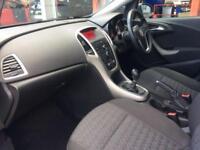 2013 Vauxhall Astra Energy 1.6 5dr H129r 5 door Hatchback