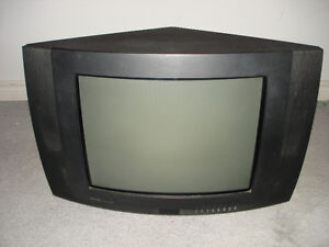 "20"" RCA Television"