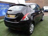 2014 Chrysler Ypsilon 1.2 S (s/s) 5dr