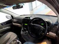 Kia Sedona 2.9CRDi auto ( Band G ) TS