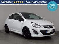 2014 VAUXHALL CORSA 1.2 Limited Edition 3dr