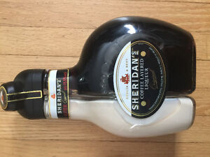 SALE!! $15 OFF Sheridan's Coffee Liqueur 1 Liter Bottle LCBO