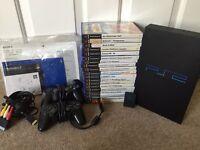 Mega PlayStation 2 Family Bundle
