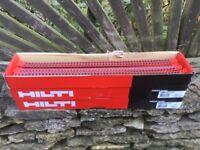 Hilti Collated Screws 3.5 X 25mm Box 1000