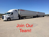 Seeking LCV drivers