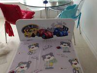 Boys junior bed