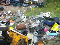 Boyle's Recycling    Scrap Metal Drop,FREE JUNK CAR PICK UP,,,,