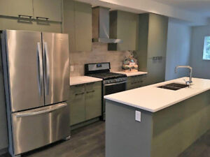 Brand New Executive Townhouse for Rent - 3 bed / 2.5 bath - A/C