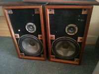 speakers Electro-Voice  EV FIVE C