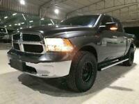 2014 Dodge RAM LEFT HAND DRIVE AUTO 4DR BLACK 2014 All Terrain Petrol Automatic