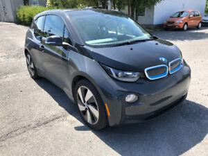 BMW i3 Giga World trim 39000km fully electric with extras.
