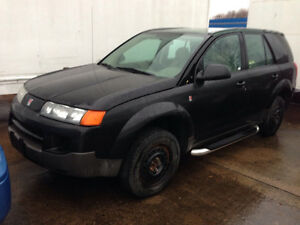 2003 Saturn vue for parts