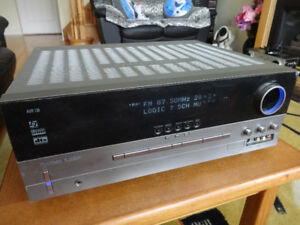 Harman/Kardon - AVR 130/5.1/225w/AV receiver for sale