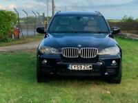 2009 BMW X5 xDrive35d M Sport 5dr Auto [7 Seat] ESTATE Diesel Automatic