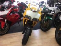1997 P DUCATI 916 916CC ALL MODELS