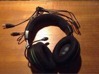 PS4 & XBOX Headphones