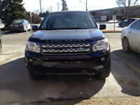 2011 Land Rover LR2 HSE SUV, Crossover - Excellent Condition