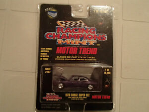 Racing Champions Diecast Collectible 1970 Dodge Super Bee Sarnia Sarnia Area image 2