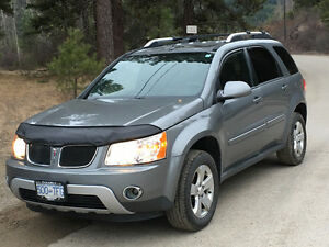 2006 Pontiac Torrent Leather SUV, Crossover