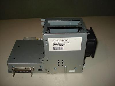Hp Designjet 800 Electronics Module C7779-69144 C7779-60263 C7779-69263