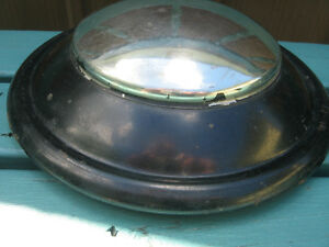 hubcaps for 40's and 50's FORD Prefect/Anglia/Popular (British) London Ontario image 3