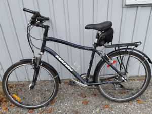 24 speed Marin bicycle  19""