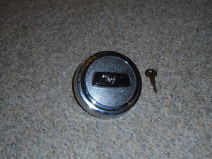 Locking Gas Cap for Vintage Mustang, New - Fits 65 to 70 Mustang London Ontario image 1