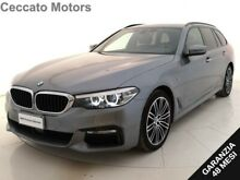 BMW Serie 5 530d xDrive Touring Msport