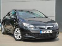 2014 Vauxhall Astra Gtc 2.0 CDTi 16v SRi (s/s) 3dr