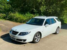 image for 2010 Saab 9-5 2.3HOT Aero Turbo Edition 5dr Auto ESTATE Petrol Semi Automatic
