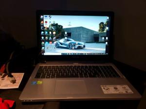 Asus tp550l laptop