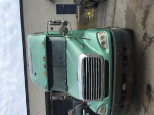 Bunk truck for sale