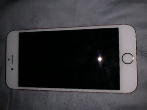 iPhone 6s 32g mint condition