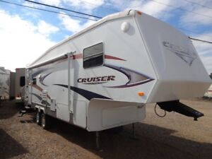 2008 Cross Roads 28RL