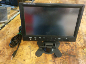 "Ecran Lcd 9"" touch screen"