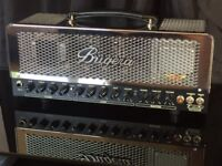 Bugera T50 guitar amplifier
