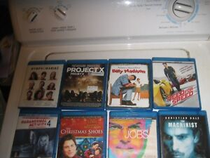 """""""WOW"""" 20 GOOD BLU-RAY MOVIES OR TAKE ALL $30.00 [FIRM]"""