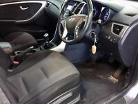 2012 HYUNDAI I30 1.6 CRDi Blue Drive Style 5dr Estate