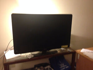 "**PHILIPS SCREEN** 40"" LCD TV 40PFL3706"