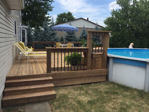 Creative Carpentry for all your renovation needs Windsor Region Ontario image 6