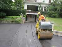 Asphalt Paving Company / Contractor - We Pave The Way!