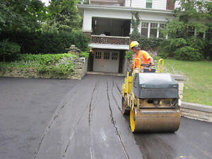 Asphalt Paving Company / Contractor - We Pave The Way! London Ontario image 1