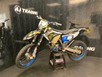 HUSABERG 350 2013 (KTM EXC / HUSQVARNA FE / ENDURO / GREEN LANE) @AJ TRADING